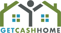 Get Cash Home Logo